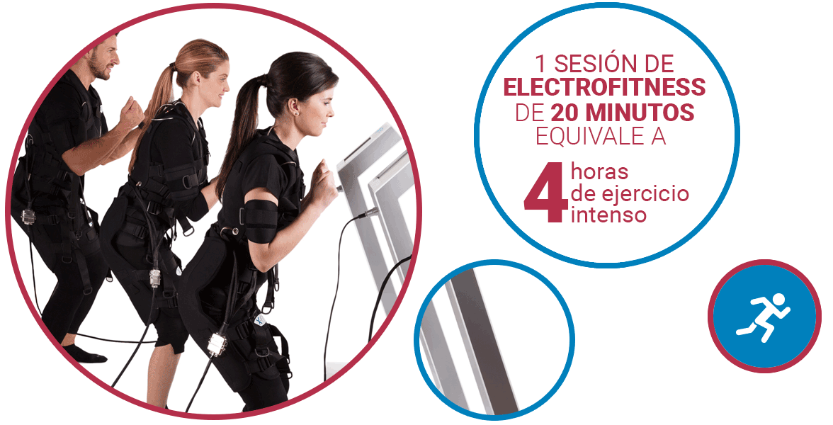 electrofitness sevilla, electroestimulacion sevilla