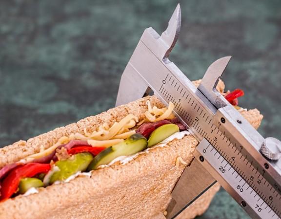 nutricion para adelgazar
